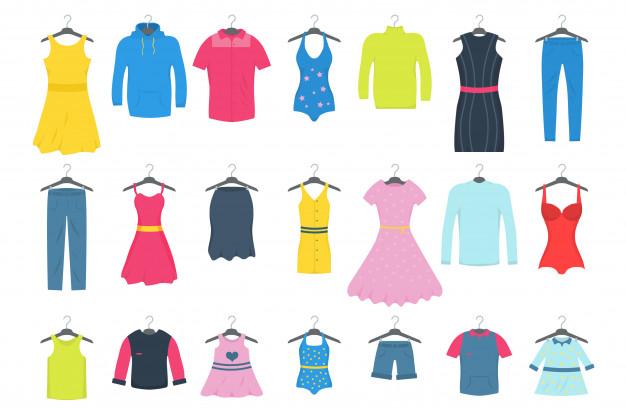شرایط ثبت برند لباس